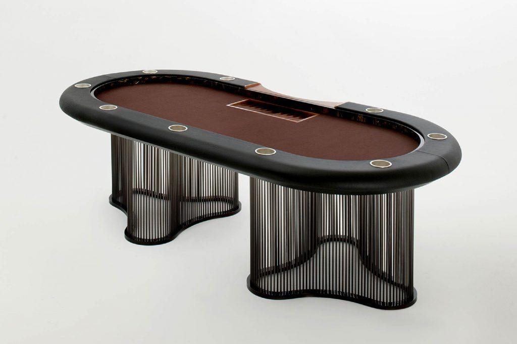 TAKUMI Porker Table